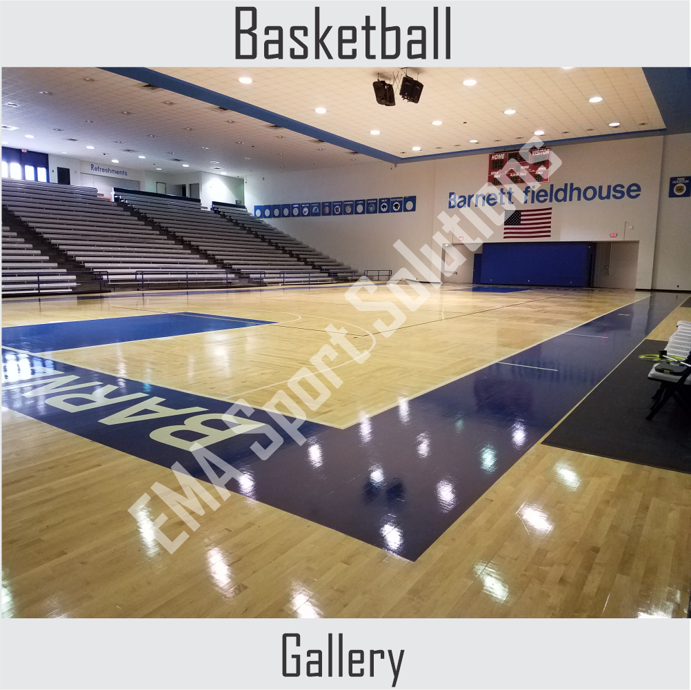 Gallery Basketball